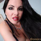 Goddess Alexandra Snow No Self Respect Video 190219 mp4