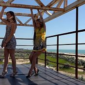 Juliet Summer HD Video 242