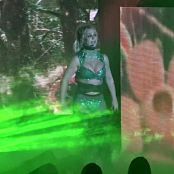 Britney Spears Live 06 Toxic 27 July 2018 Hollywood FL Video 040119 mp4