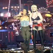 Britney Spears Live 11 Circus If You Seek Amy LIVE in Mnchengladbach 13 08 2018 Video 040119 mp4