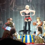 Britney Spears Circus & If U Seek Amy Live Monchengladbach 2018 HD Video