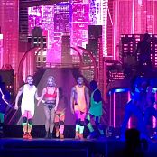 Britney Spears Live 11 Do You Wanna Come Over Missy Elliott Dance Break 6 August 2018 Berlin Germany Video 040119 mp4