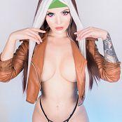 Katyuska Moonfox Rogue 020