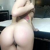 Kali Rose Snapchat Nudes 014