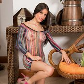 Britney Mazo Rainbow TM4B Picture Set 006