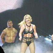 Britney Spears Live 04 Baby One More Time 29 August 2018 Paris France Video 040119 mp4