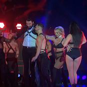 Britney Spears Live 09 Freakshow Live in London Piece Of Me Tour O2 Arena HD Video 040119 mp4