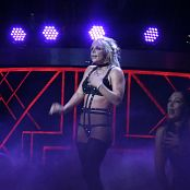 Britney Spears Live 12 SLAVE 4 U Britney Spears Piece Of Me Tour New York City July 23 2018 FULL 4K HD 4K UHD Video 040119 mkv