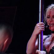 Britney Spears Slave 4 U Live New York City 2018 4K UHD Video