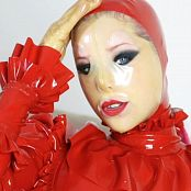 LatexBarbie Her Rubber Highness HD Video