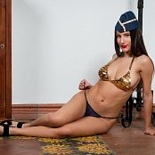 Britney Mazo Gold Pilot TS Picture Set 051