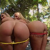 Brianna Love and Phoenix Marie Ass Parade 17 Untouched DVDSource TCRips 030319 mkv