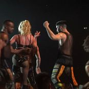 Britney Spears Live 08 Stronger Crazy Video 040119 mp4