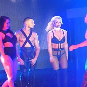 Britney Spears Live Britney Spears Make me Freakshow Live Paris 2018 Video 040119 mp4