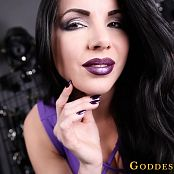 Goddess Alexandra Snow The Truth About Submission HD Video