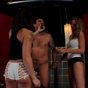 Katja Kassin and Roxanne Hall Hellfire Sex 2 Untouched DVDSource TCRips 040119 mkv