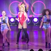 Britney Spears Live 03 Gimmie More 28 July 2018 Hollywood FL Video 040119 mp4