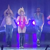 Britney Spears Gimme More Live Hollywood 2018 HD Video