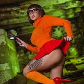 Darshelle Stevens Velma Picture Set