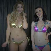 London Lix & Princess Lexie No Match For Us HD Video