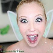 Samantha Rone Tinkerbell Picture Set