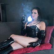 Young Goddess Kim Devoured By Goddess Smoke HD Video