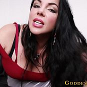Goddess Alexandra Snow Beautiful Humiliation CEI HD Video