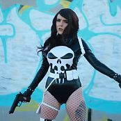 Darshelle Stevens Punisher HD Video