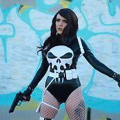 Darshelle Stevens Punisher HD Video