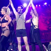 Britney Spears Live 14 Freakshow Do Somethin 6 August 2018 Berlin Germany Video 040119 mp4