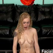 FacialAbuse 19 Years Old Supple & Pliable HD Video