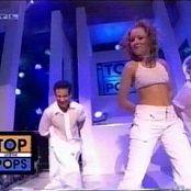 Blumchen Heut Isnt Mein Tag Live TOTP 1996 Video