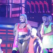 Britney Spears Live 11 Do You Wanna Come Over 18 August 2018 Manchester UK Video 040119 mp4
