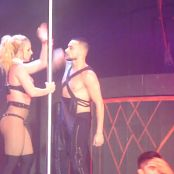 Britney Spears Live 12 Im a Slave 4 U Video 040119 mp4