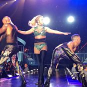 Britney Spears Medley Live Berlin 2018 HD Video