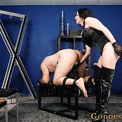Goddess Alexandra Snow Spanking Essentials Video 310319 mp4
