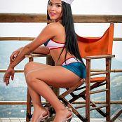 Susana Medina Blue Sailor TCG Set 007 tcg susana 007 5