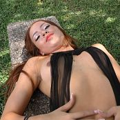 Mellany Mazo Black Lingerie TBS 4K UHD Video 055 040419 mp4