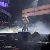 Britney Spears Live 01 Work Bitch Live in Dublin Piece Of Me Tour 3arena HD Video 040119 mp4