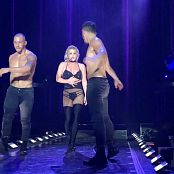 Britney Spears Live 18 Touch Of My Hand 6 August 2018 Berlin Germany Video 040119 mp4