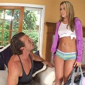 Courtney Cummz Daddys Home Untouched DVDSource TCRips 030319 mkv