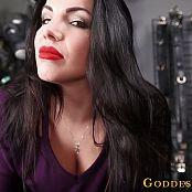 Goddess Alexandra Snow This is Real Life Video 080419 mp4