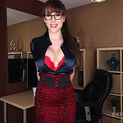Katie Banks Boss Lady JOI HD Video 080419 mp4