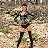Latex Heaven Siterip Stacey BlackJacket