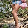 Cinderella Girl Set 501 Summer Day 43137