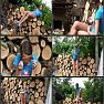 Alina Balletstar Video 75 Firewood 2010 05 01 avi