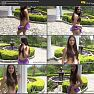 TeenBeautyFitness Bonus Level Video 1 003 Susana Ortiz Wearing her hair down mp4