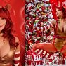 Bianca Beauchamp Video 2012 saucy xmas nymph 720 mp4
