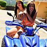 Silver Dreams Gema Friends QuadBikes 1 03883