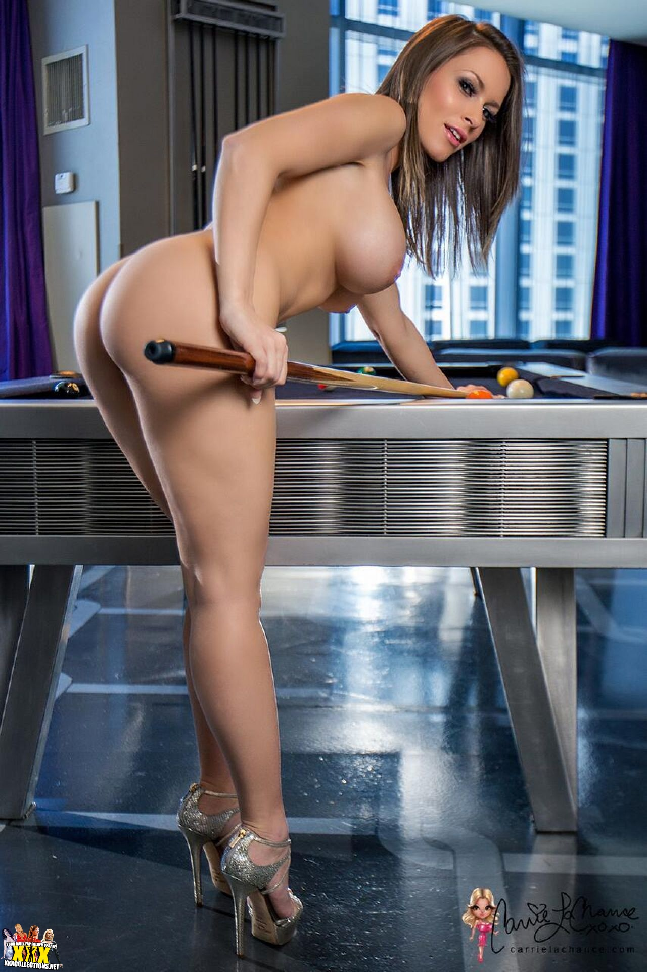 Carrie lachance pussy